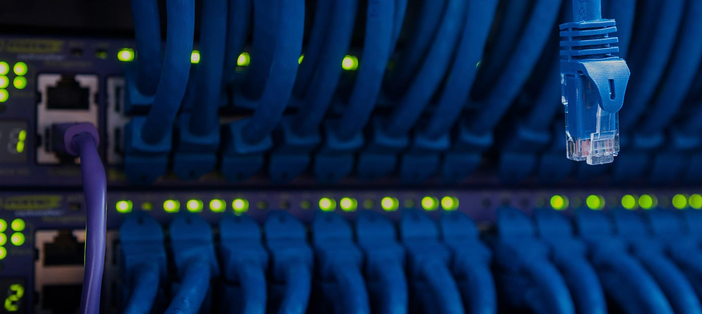 Správa firemních sítí